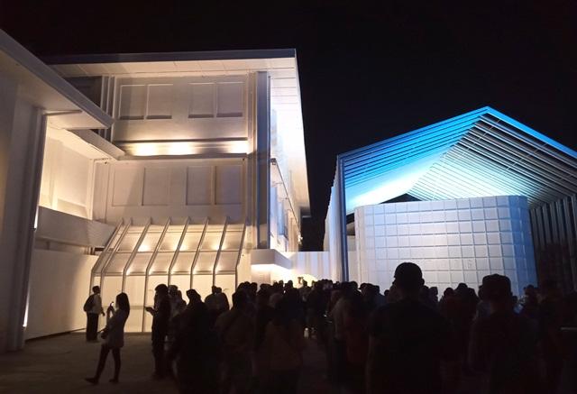 Leksikon, Program Baru ArtJog 2019 Di JNM Gampingan Yogyakarta.