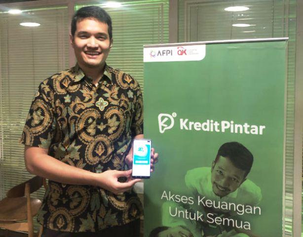 Mendukung Pembangunan Ekonomi Daerah, Kredit Pintar Roadshow ke Yogyakarta