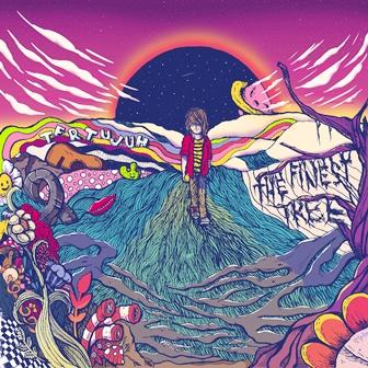 The Finest Tree, Duo Bersaudara Cakka dan Elang, Rilis EP Album Remake, Tertujuh.