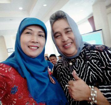 Gurit Wanodya Sastra Bulan Purnama, Tembi Rumah Budaya Sewon-Bantul, Jumat, 15 November 2019