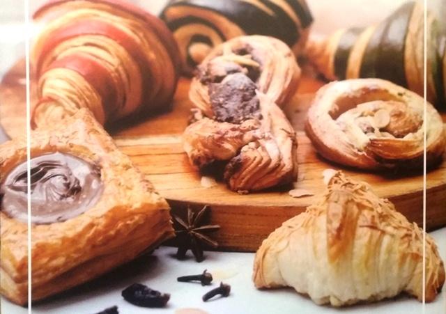 Cassia Cake Shop Grand Aston Yogyakarta Sajikan Croissant Terbaik