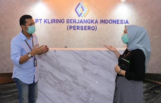 PT Kliring Berjangka Indonesia -KBI Persero Siapkan Protokol Menuju New Normal