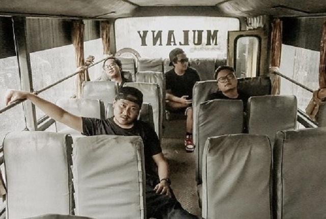 Tunda Rilis Album Perdana, Om Wawes Luncurkan Video Lirik Berjudul Yen Wis