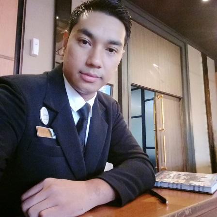 Abdul Rozaq Trenggono, Sosok Hotelier, Ungkapkan Pengalaman Pribadi Kepada Impessa.id