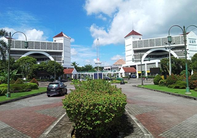 Universitas Muhammadiyah Yogyakarta Masuk Top 200 Universitas Asia Versi UniRank