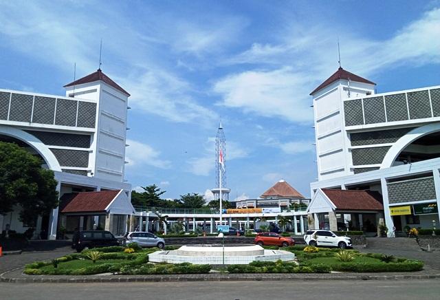 Universitas Muhammadiyah Yogyakarta Raih Peringkat 19 Nasional Versi Scimago Institutions Rankings 2020