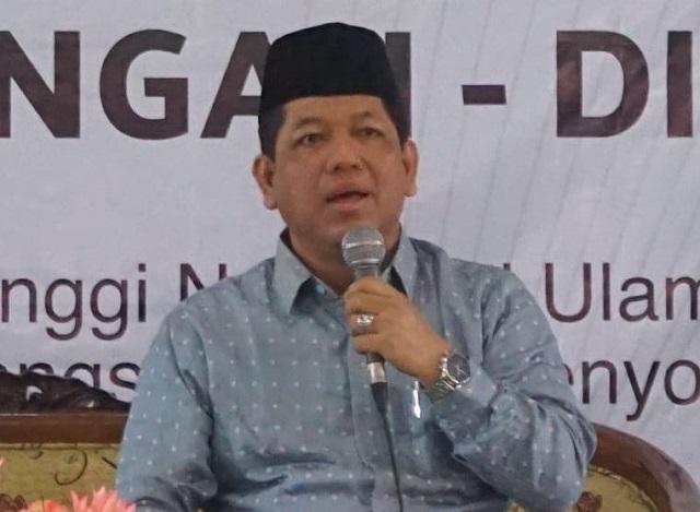 Kaidah Menjalankan Ajaran Islam di Era New Normal, Menurut Wakil Dekan III FEBI UIN Sunan Kalijaga Yogyakarta