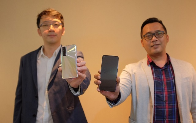 HUAWEI nova 7, FreeBuds 3i dan MatePad, Kini Hadir di Indonesia