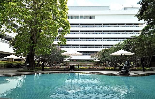 Hotel Bintang 5 Royal Ambarrukmo Yogyakarta Kembali Buka Menawarkan Experience Rediscovered the Royal Journey