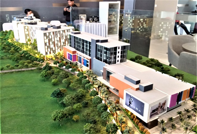 Apartemen Barsa City Yogyakarta Gelar Open House Bertajuk A December To Remember, Sabtu, 19 Desember 2020