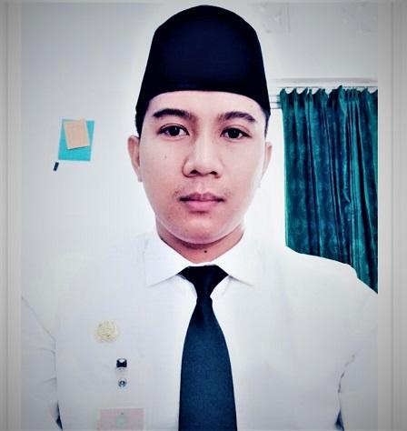 Izra Berakon, Dosen UIN Suka Yogyakarta, Juara Kompetisi Vlog Ditjen Bimas Islam Kementerian Agama RI
