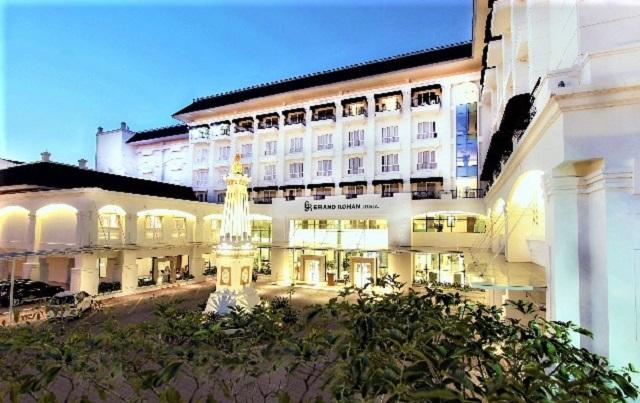 Grand Rohan Jogja, Representasi Hotel Syariah Indonesia