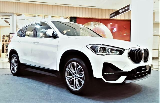 BMW Astra Bersama BMW Grup Indonesia, Luncurkan New BMW X1 Guna Menjawab Kebutuhan Pelanggan