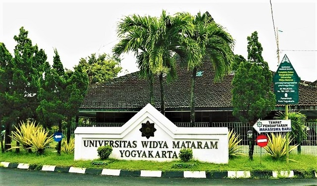 Dies Natalis Pertama, Fakultas Sains dan Teknologi Universitas Widya Mataram Yogyakarta