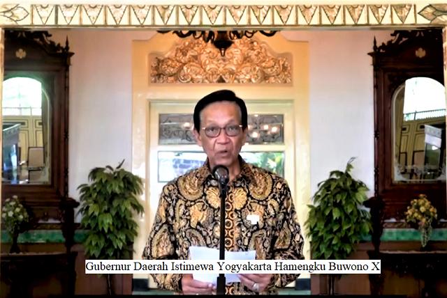 Gubernur Daerah Istimewa Yogyakarta Berharap Seluruh Peserta Konggres Aksara Jawa Menjadi Pengguna Aktif