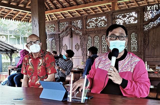 Smartfren Perkuat Jaringan Di Yogyakarta dan Sekitarnya, Hadapi Ramadhan dan Lebaran 2021