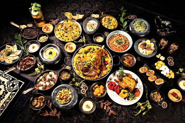 The Westin Surabaya Sambut Ramadhan 2021, Hadirkan Journey to The Silk Road