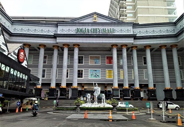 Gloriuos Ramadhan Warnai Keseruan Bulan Puasa Di Jogja City Mall