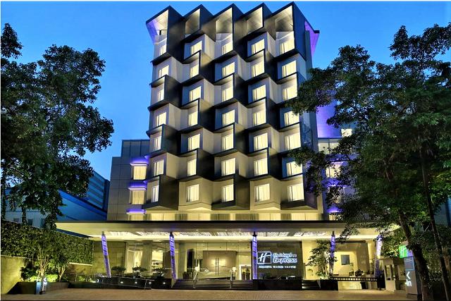 Holiday Inn Express Jakarta Wahid Hasyim Promo Spesial Lebaran Hingga 31 Mei 2021