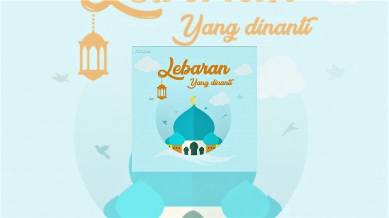 Aquarius Musikindo Hadirkan Lagu-Lagu Lebaran