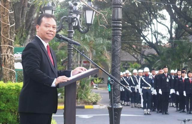 Makna Proklamasi Kemerdekaan, Bangga Menjadi Bangsa Indonesia