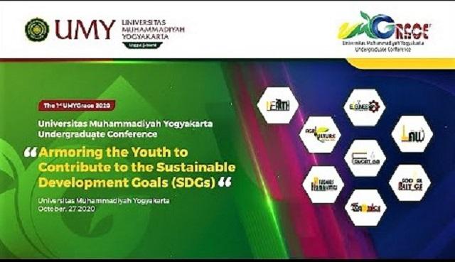 Universitas Muhammadiyah Yogyakarta Inisiasi Konferensi Skripsi Nasional Pertama, Dukung Iklim Ilmiah Di Kampus