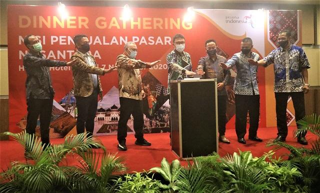 Pemerintah Pusat Mengapresiasi Kinerja Dinas Pariwisata Daerah Istimewa Yogyakarta