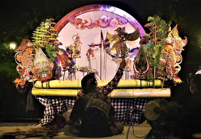 Banyak Pihak Mengapresiasi Hadirnya Rumah Budaya Hyatt Yogyakarta