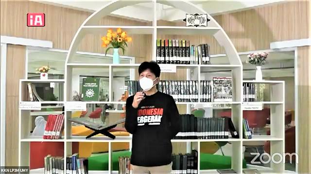 Universitas Muhammadiyah Yogyakarta Terjunkan 2500 Mahasiswa KKN Reguler IT Berbasis Komunitas di DIY-Jawa Tengah