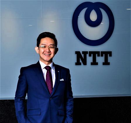 NTT Selesaikan Proyek Microsoft Security, Pertama Bagi Operator Seluler Di Indonesia