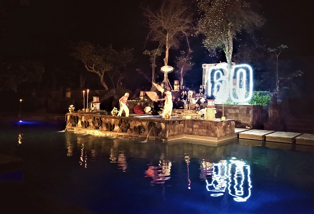 Hyatt Regency Yogyakarta Rayakan Earth Hour 2021 Dengan Gelar Budaya Svara Bhumi