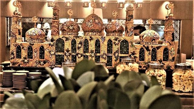 Royal Ambarrukmo Sajikan Paket Ramadhan Di Rumah Saja dan Kampoeng Ramadhan 2021