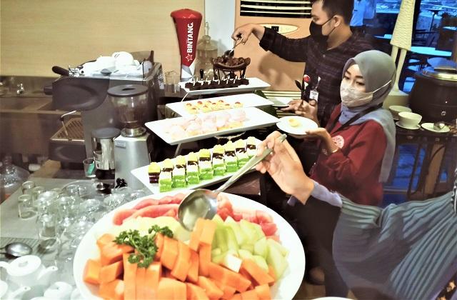 PT. Garuda Mitra Sejati Jalin Silaturahmi Dengan Awak Media Gelar Buka Bersama