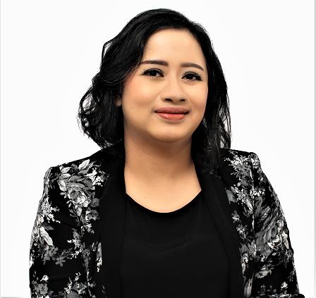 Indriani Widyasari Dipercaya Mengenalkan Konsep Audiobook Storytel Di Indonesia