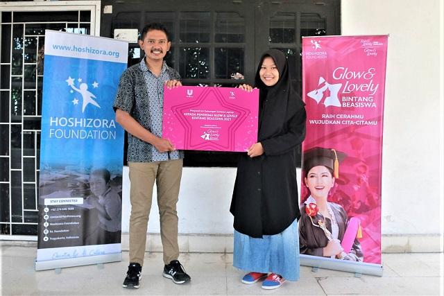 Glow and Lovely Bintang Beasiswa 2021, Dukung Perempuan Muda Indonesia Lanjutkan Pendidikan Tinggi di Tengah Pandemi