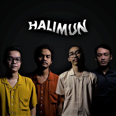Halimun, Band Pop Asal Jogja Gandeng Grup Orkestra Dunia Dalam Single Tanpamu