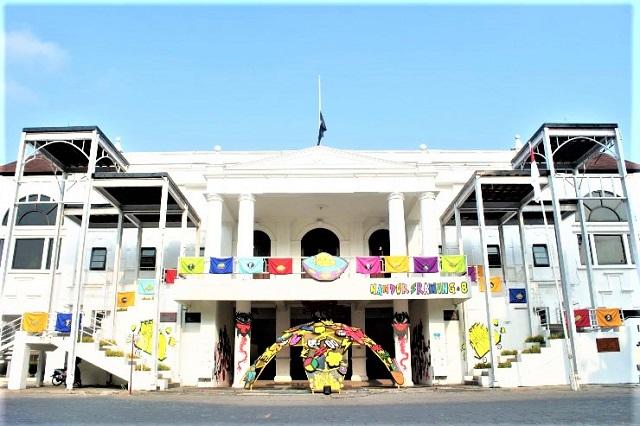 Pameran Seni Rupa Nandur Srawung Ke-8, Ecosystem, Pranatamangsa Di Galeri TBY, 10-19 September 2021