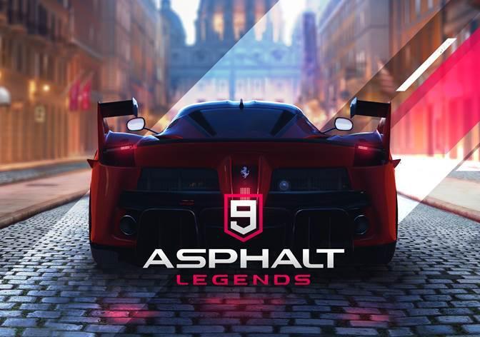Asphalt 9, Legends Diluncurkan di Platform Baru, Kini Tersedia di Xbox Series X S dan Xbox One