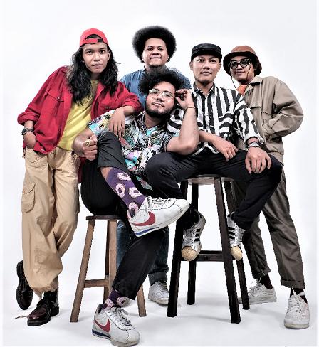 Naughtyboy, Band Dari Yogyakarta Rilis Single Perdana, Berjudul, September In Mars.