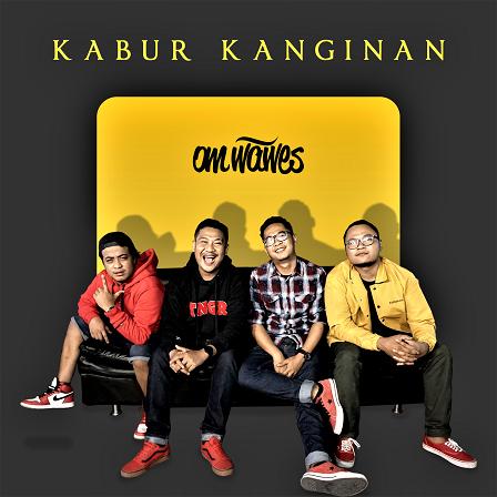 Jelang Rilis Album Baru, OmWawes Sapa Penggemar Lewat Video Musik, Kabur Kanginan