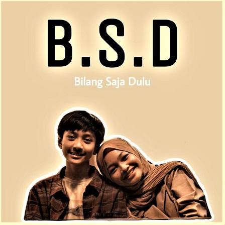 Penyanyi Belia Mirai Rilis Single Berjudul B.S.D. feat. Arkana Danendra