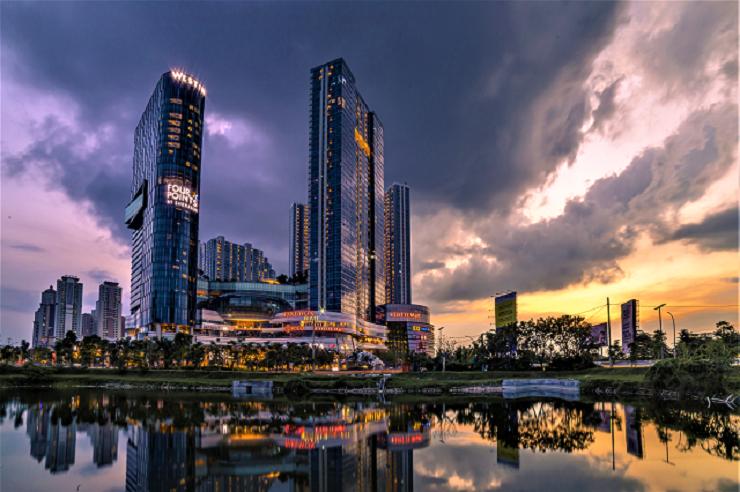 Diapresiasi Luar Biasa, The Westin Surabaya Memperoleh Penghargaan Southern Asia Luxury New Hotel 2021, dan Magnolia Restaurant sebagai Best Panoramic Views 2021