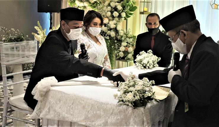 ARTOTEL Yogyakarta Gelar Paket Menikah Di Masa Pandemi