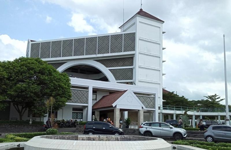 Universitas Muhammadiyah Yogyakarta Bantu Sekolah Kembangkan Pembelajaran Daring Ditengah Wabah Covid-19